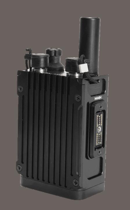 Mini Micro Wireless Data Link for Drones