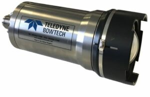 Teledyne Bowtech GigE subsea camera