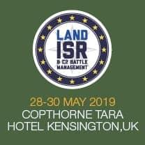 Land ISR & C2 Battle Management