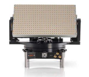 MicroSAT Compact UAV SATCOM Terminal