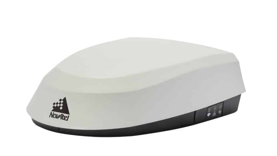 Novatel Introduces Smart Antennas For Agtech Applications