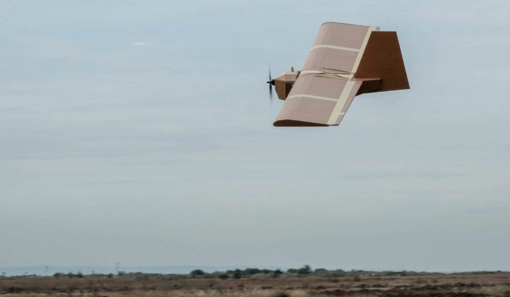 Precision Payload Delivery System