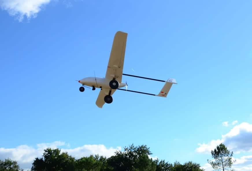 Applied Aeronautics Albatross UAV