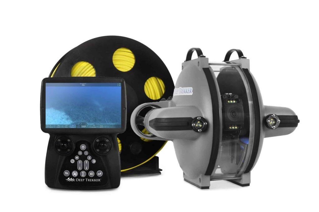 Deep Trekker DTG3 ROV