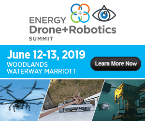 Energy Drone and Robotics Summit 2019