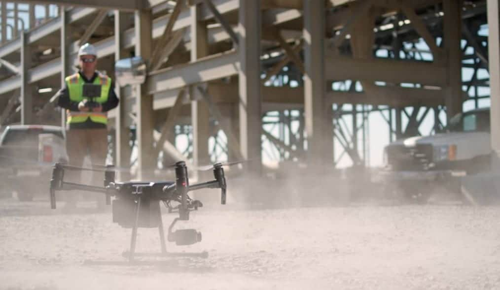 FLIR thermal UAS imaging solutions for DroneBase