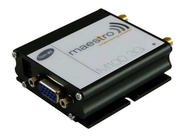GSM Modem for offshore USV Communications