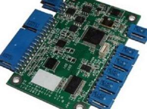 MicroSPECTRE Compact Autopilot Board for USV AUV ROV