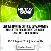 Military Radar Summit 2019