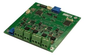 Power Generation Output module (PGCO)