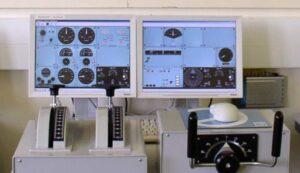 ROV Operator Training Simulators
