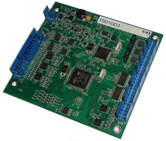 SPECTRE Autopilot Board for USV AUV ROV