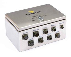 SPECTRE USV Remote Control Autopilot