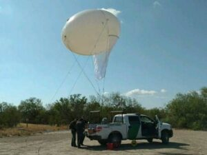 Tethered aerostats for Federal and Civil applications
