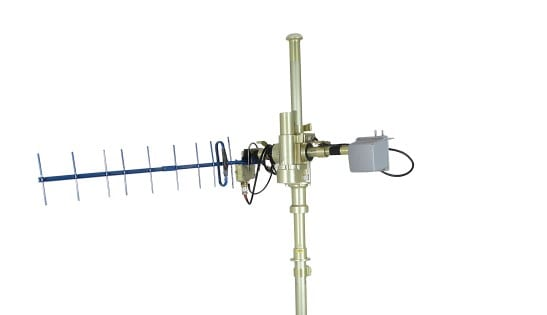 UAVOS Introduces UAV Auto-Tracking Antenna System | Unmanned