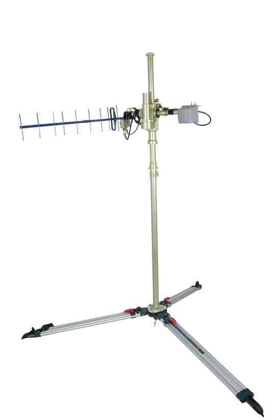 UAVOS UAV Auto-Tracking Antenna System