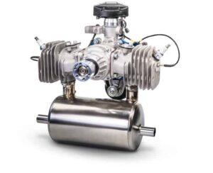 Hirth UAS engine