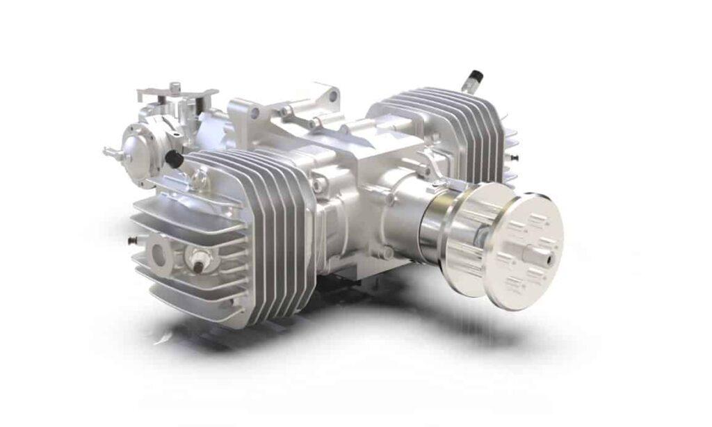 Sky Power SP-275 TS CR UAS engine