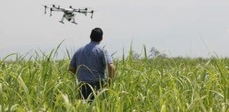 UAVs for Precision Agriculture