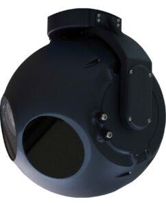 CM142 – 2-Axis Multi-Sensor Drone Gimbal