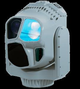 CM262M – Gyro-Stabilized Marine Imaging System