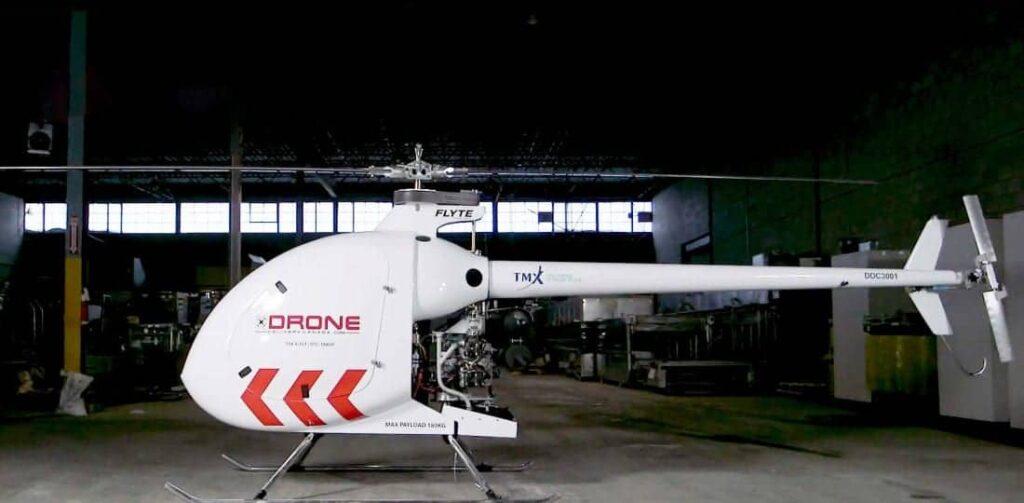 Drone Delivery Canada Condor UAS