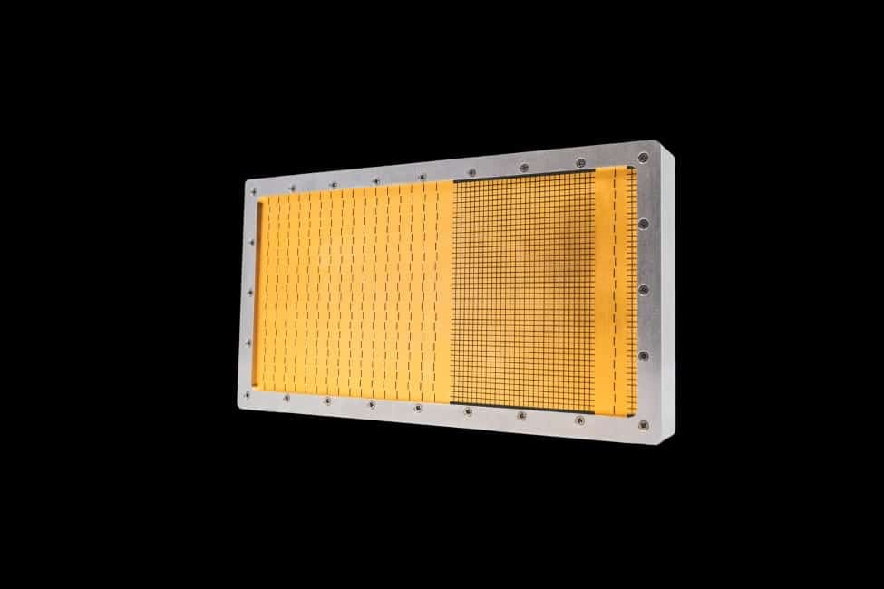Honeywell IntuVue RDR-84K Band Radar System