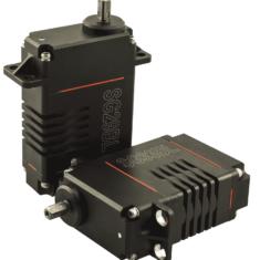 Magnetic Encoder Brushless Series