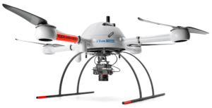 Microdrones mdMapper1000DG Aerial Surveying and Photogrammetry VTOL UAV