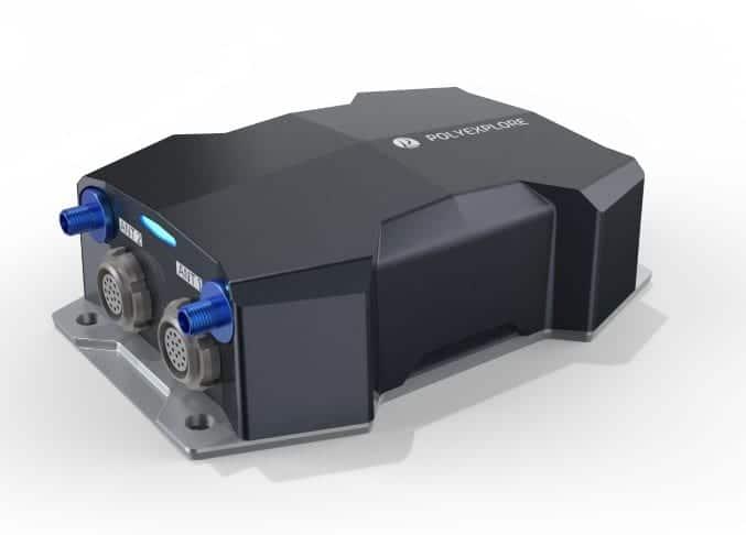 PolyNav2000 GNSS&INS module