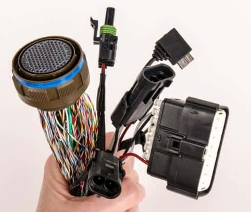 boeing wiring harness uas cable assemblies  uav wire harnesses  aerospace manufacturing  cable assemblies  uav wire harnesses