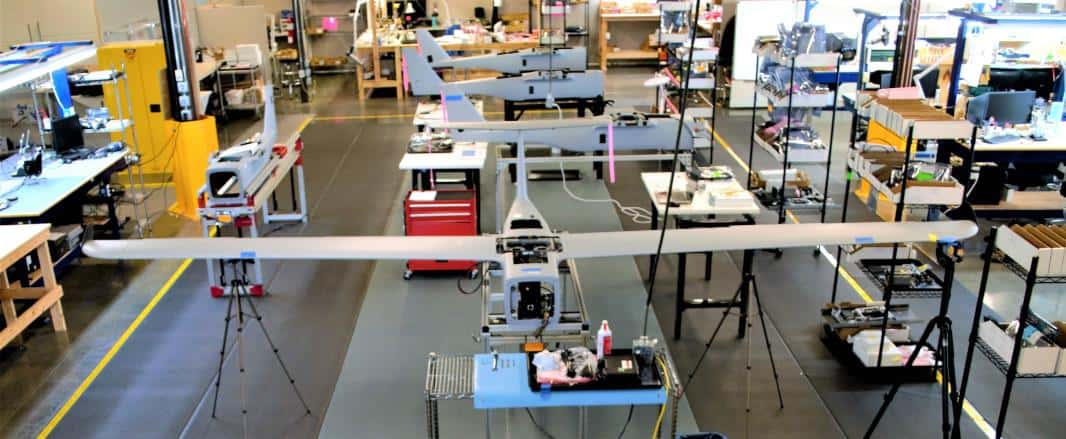 UAV Systems Assembly and Integration