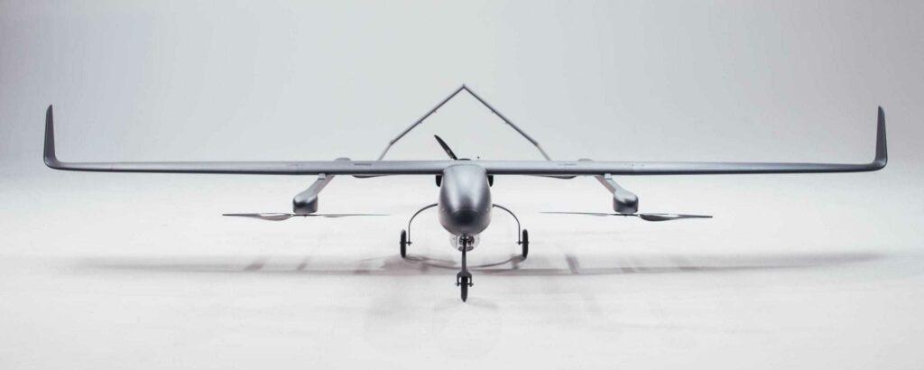Hybrid VTOL Fixed Wing UAV Manufacturers | Hybrid VTOL Fixed
