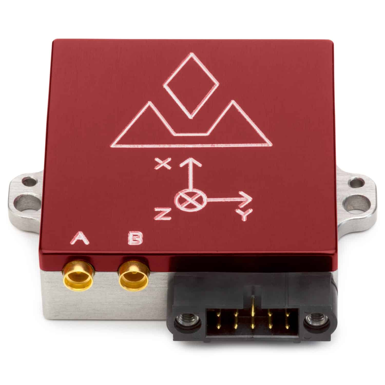 Inertial Navigation Systems Ins For Drones Uav