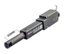 30mm linear actuator