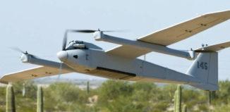 Arcturus JUMP 20 UAV