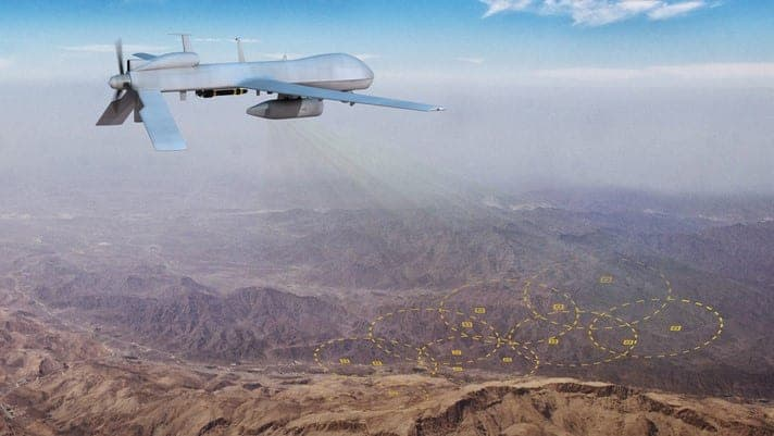 BAE Systems machine learning-driven SIGINT