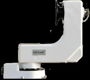 Caracal Compact Pan Tilt Units