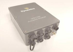 Dynautics Spectre Autopilot