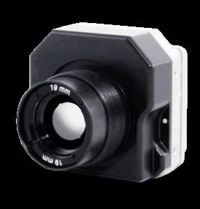 Flir Tau-2 LWIR Thermal Drone Camera