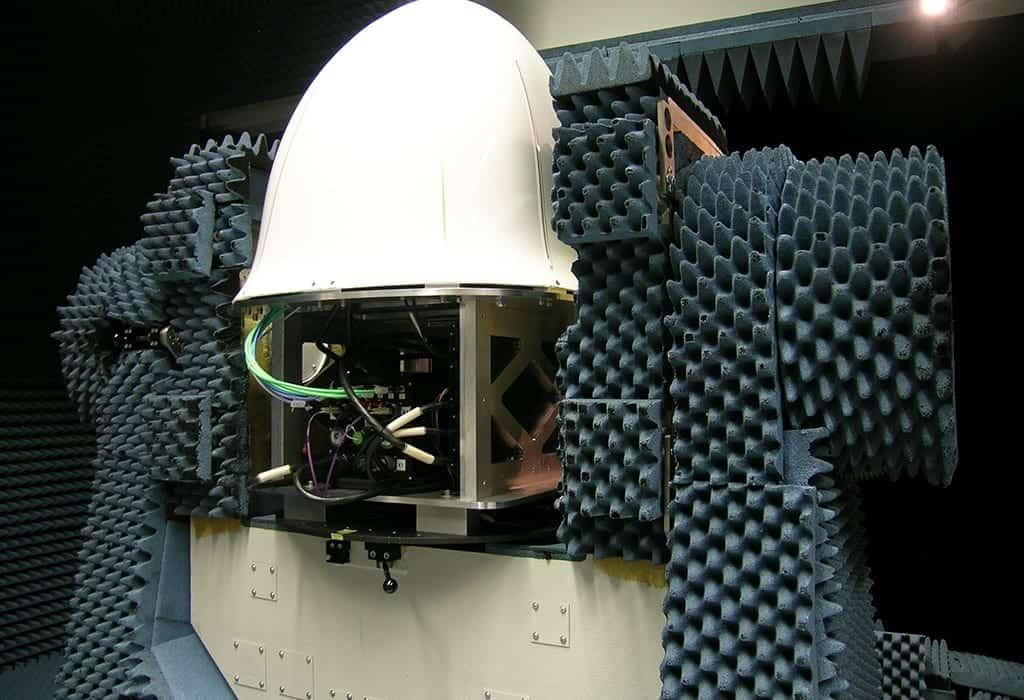 HENSOLDT UAV Collision Warning Radar upgrade