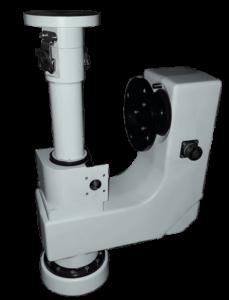 Leopard Multi-Payload Pan Tilt Unit