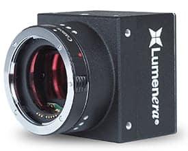 Lumenera High-Performance 16 Megapixel UAV Camera