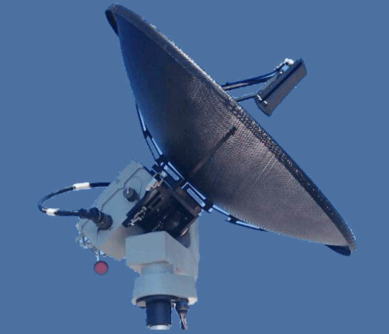Lynx Portable Pan Tilt Units
