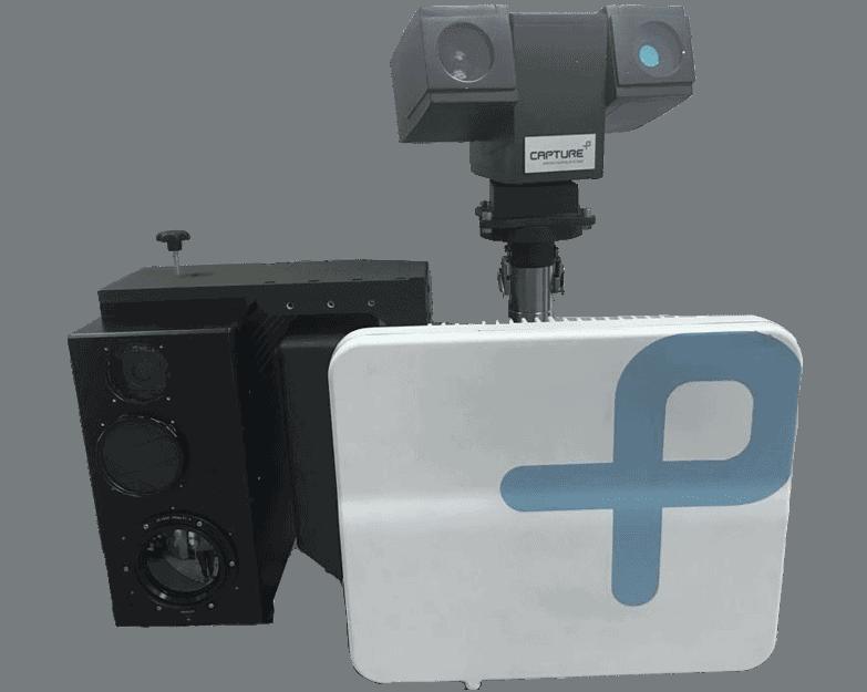 Multi-Payload Pan Tilt Pedestal - Leopard