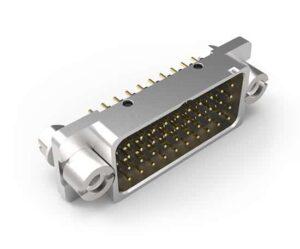 Nicomatic Micro-D Connector