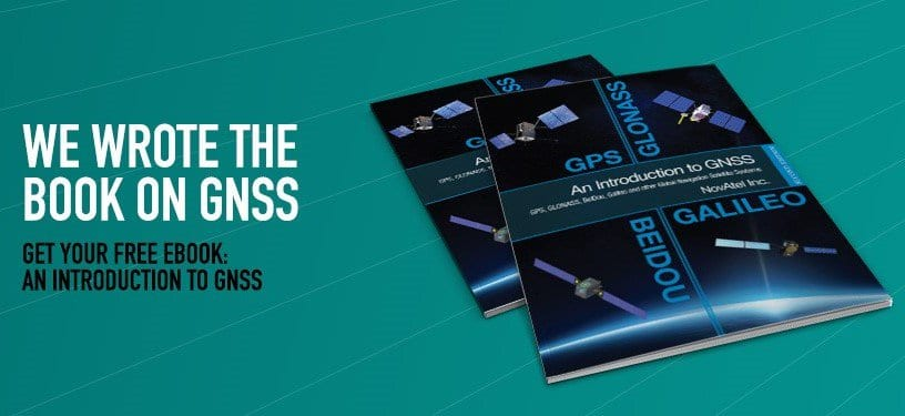 NovAtel GNSS eBook
