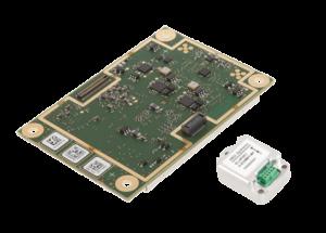 Septentrio GNSS-INS receiver