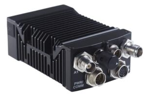 Silvus Technologies MIMO-Wireless Connectivity for unmanned systems StreamCaster Radio