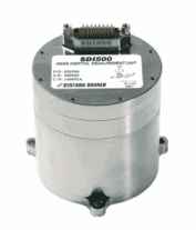 Systron Donner Inertial Tactical Grade IMU for UAV control and navigation